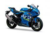 """Siêu môtô Suzuki GSX-R1000 sắp """"tái xuất"""" với thế hệ mới"""