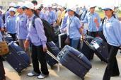 Thái Lan giảm gần hết phí thị thực đối với lao động Việt Nam