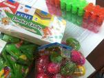 Hà Nội: Thu giữ 76.000 đồ chơi, bánh kẹo gây hại cho trẻ