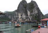 Bảo tồn làng chài, tăng điểm du lịch Hạ Long
