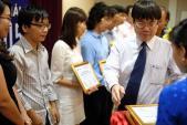 Đoạt giải Nhân tài Đất Việt sẽ hấp dẫn mạnh các nhà đầu tư