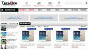 TechOne mất uy tín vì iPad Pro