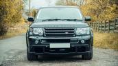 Range Rover Sport độ của David Beckham