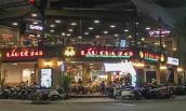 Ăn lẩu cua tại Lẩu cua 245 Sài Gòn được