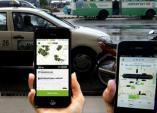 Uber không kinh doanh vận tải