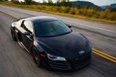 Siêu xe Audi R8 GT siêu nạp rao bán giá 4 tỷ đồng