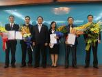 Bộ TT&TT bổ nhiệm 2 Phó Cục trưởng Cục Tin học hóa