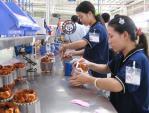 Thanh toán tiền mua cổ phần trả chậm của người lao động