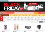"""Ồ ạt giảm giá hàng công nghệ """"ăn theo"""" ngày Black Friday"""