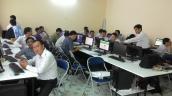 Diễn tập thử nghiệm trước hội thảo an ninh mạng Đồng Nai