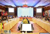 ASEAN TELMIN 15 thông qua Tuyên bố Đà Nẵng