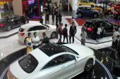 Đại gia Việt lại vung nghìn tỷ mua xe hơi nhập khẩu