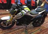 Yamaha M-Slaz rục rịch ra mắt giá 53 triệu đồng