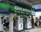 Doanh nghiệp lo lắng doanh thu giảm khi bán xăng E5