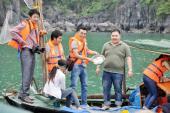 Du lịch Quảng Ninh tích cực 'xuất ngoại'