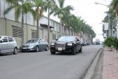 Siêu xe sang Rolls-Royce Ghost Series II 19 tỷ tại Hải Phòng