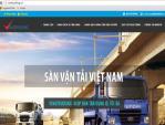 Chính thức khai trương Sàn giao dịch vận tải VinaTrucking