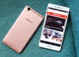 """Oppo R7s: Thuyết phục từ thiết kế đẹp và RAM """"khủng"""""""