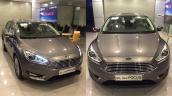 Ford Focus 2016 bản sedan chính thức có mặt tại Việt Nam