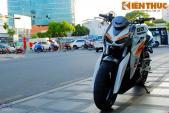 Kawasaki Z1000 mang