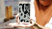 Ra mắt smartphone có thể rửa bằng xà phòng, chống nước nóng