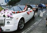 """Dàn siêu xe sang 60 tỷ tại đám cưới """"khủng"""" ở Quảng Ninh"""