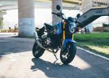 """Honda MSX 125 tại Việt Nam với loạt đồ chơi """"siêu chất"""""""