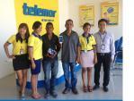 Mạng Viettel tại Đông Timor đoạt giải thưởng Nhà cung cấp dịch vụ tốt nhất