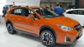 Subaru XV bản cải tiến gây 'sốt' tại thị trường Đông Nam Á