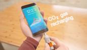 Video: Bản dựng iPhone 7 trang bị cơ chế chống vỡ