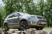 Chi tiết Suzuki Vitara S bản thể thao mới giá hơn 600 triệu