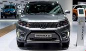 Suzuki ra mắt Vitara S 2016 bản động cơ hiệu năng cao