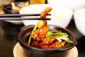 Nấu cháo ếch chuẩn Singapore tại nhà