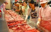Vì sao thịt ngoại giá rẻ hơn thịt nội?