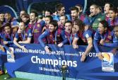 Từ 10/12, VTV6 phát sóng trực tiếp các trận đấu Giải vô địch bóng đá thế giới các CLB