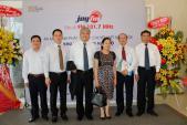 JoyFM kênh phát thanh chuyên biệt về sức khỏe đã phủ sóng Đông Nam Bộ