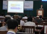 Khai mạc Hội thảo Quốc gia 2015 về Điện tử, Truyền thông và CNTT