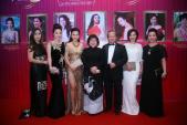 Đêm vinh danh Women Leaders - quyền năng phái đẹp 2015 thành công rực rỡ