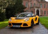 """Lotus Exige Sport 350: siêu xe thể thao """"đậm chất"""" Anh"""