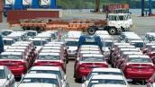 Ô tô nhập khẩu nguyên chiếc tăng mạnh