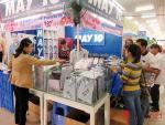 Đà Nẵng: Hàng Trung Quốc lại chui vào hội chợ hàng Việt!