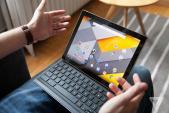 Phiên bản Android N sẽ có đa nhiệm chia màn hình