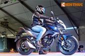 Chi tiết Honda CB Hornet 160R giá chỉ từ 27 triệu đồng