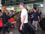 Huyền thoại DJ Tiesto được bảo vệ nghiêm ngặt khi tới Việt Nam