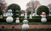 Lễ Noel siêu chất của gia đình đệ nhất nước Mỹ