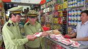 Người tiêu dùng mua gì, ăn cái gì cũng lo