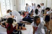 Vụ học sinh ngộ độc sau khi ăn sữa chua Duch Lady: FrieslandCampina VN lên tiếng