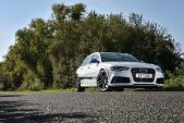 Bản độ Audi RS6 Avant sẵn sàng cho siêu xe