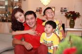 Vẻ đẹp tuổi 35 không tì vết của Á hậu Quý bà Thu Hương