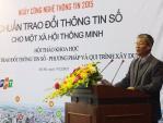 Áp dụng chuẩn trao đổi thông tin số tại Việt Nam gặp nhiều khó khăn